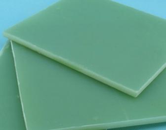 Epoksi Levha Green Color-Fr4-Epoxy-Resin-Fiberglass-